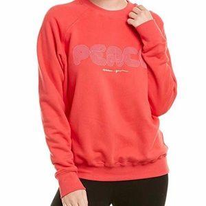 Spiritual Gangster sweatshirt NWT